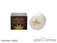 Ekologiškas kremas bandžiai odai Easy Cream, 50ml